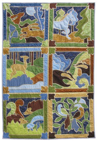 Pattern Packs Gail Lawther